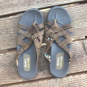 Women's Sketchers sandals